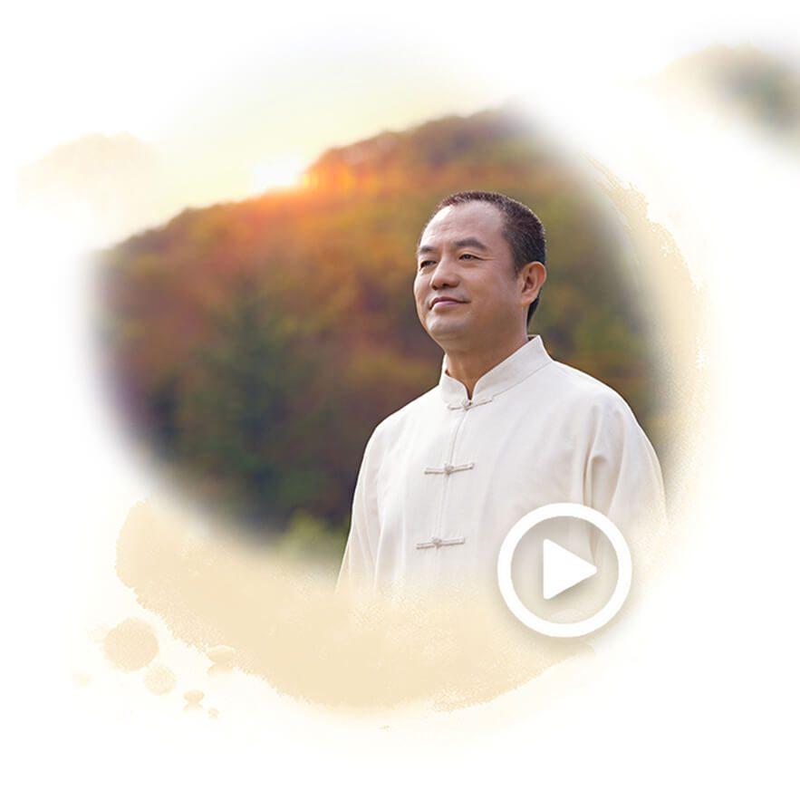 走八卦金菩提 Grand master Jinbodhi